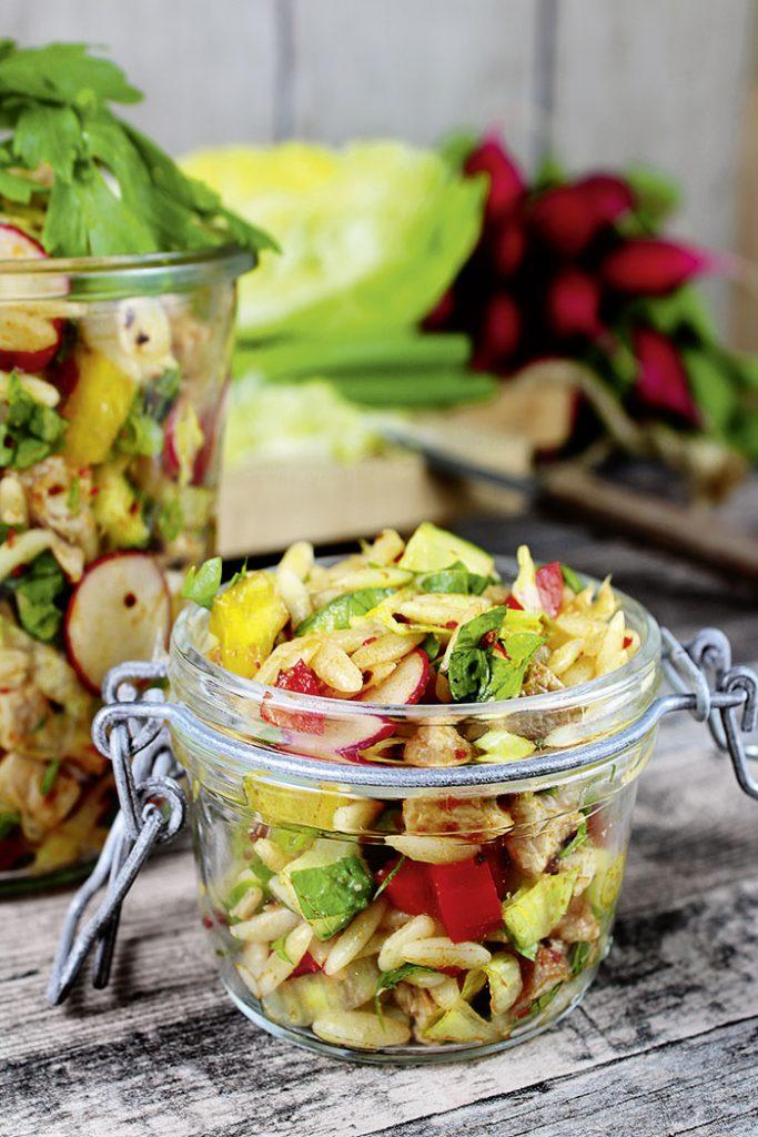 Salat-nachher